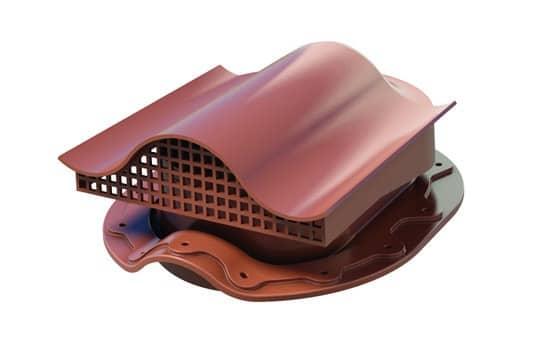 POLIVENT КТВ-вентиль для металлочерепицы Monterrey