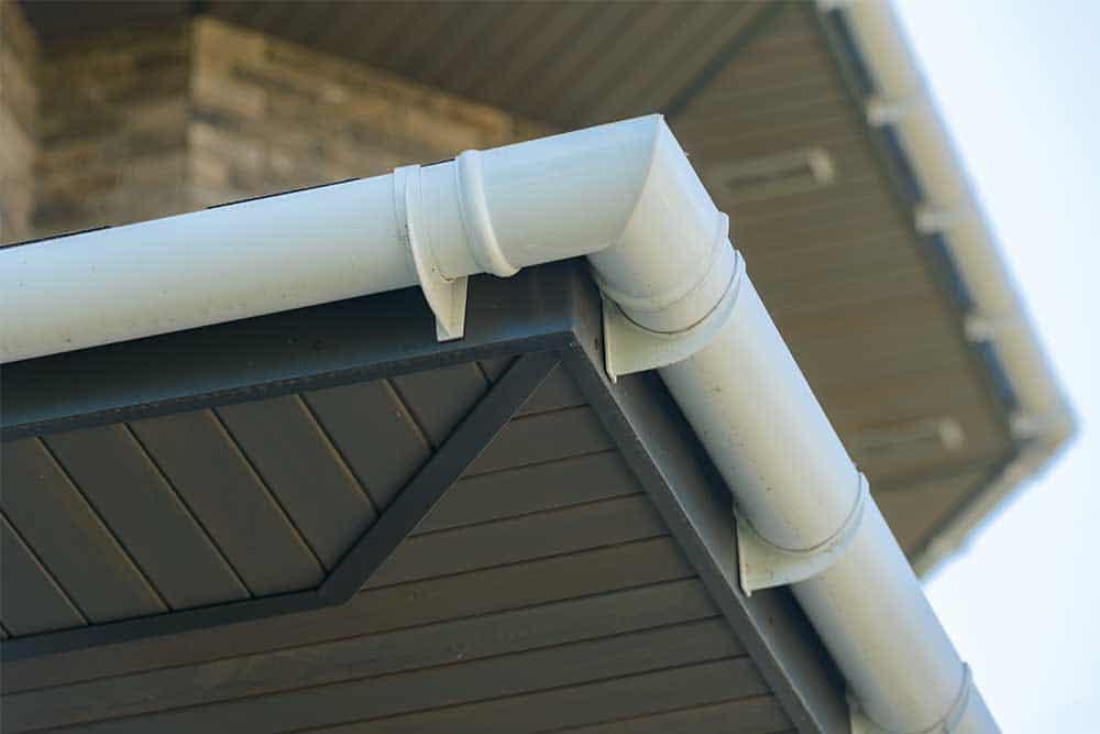 Строительная комплектация, Водосточная система поливент, купить водосточную систему, производитель водосточной системы
