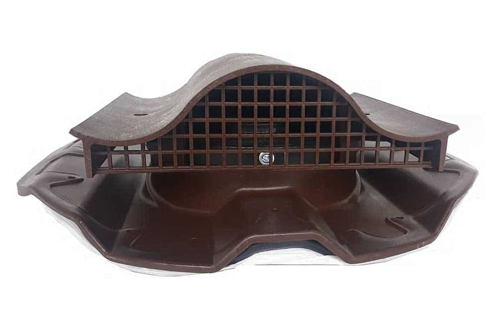 KTV-вентиль для металлопрофиля, вентиль для металопрофиля