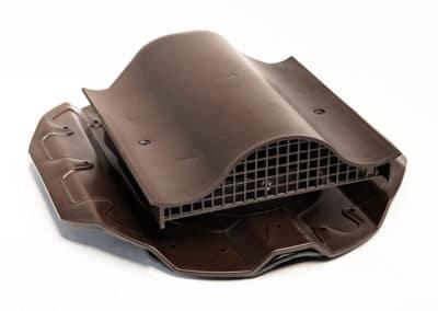 POLIVENT КТВ-вентиль PROF-20 для металлопрофиля