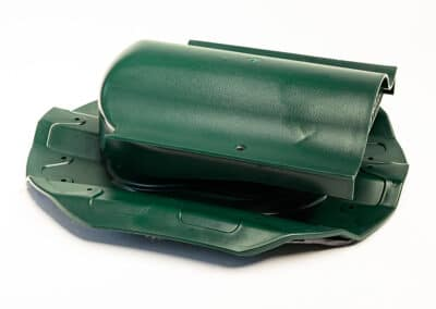 КТВ-вентиль зеленый для металлопрофиля