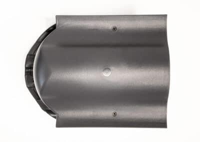 квт-вентиль PROF-35 для металлопрофиля серый