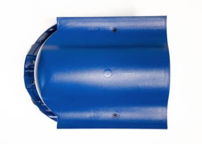 квт-вентиль PROF-35 для металлопрофиля синий