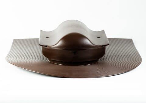 КТВ-вентиль ГЧ для крыши с мягким покрытием