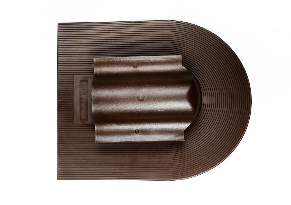 КТВ-вентиль ГЧ для крыши с мягкой кровлей