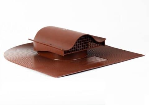 КТВ-вентиль ГЧ для крыши с мягкой