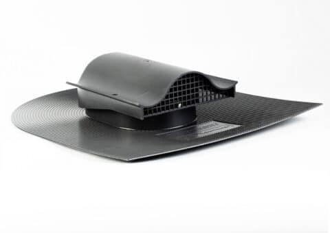 КТВ-вентиль ГЧ для крыши из гибкой