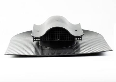 КТВ-вентиль ГЧ для крыши из ГЧ