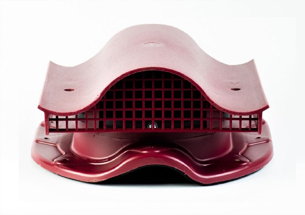 КТВ-вентиль SKAT для металлочерепицы МЧ