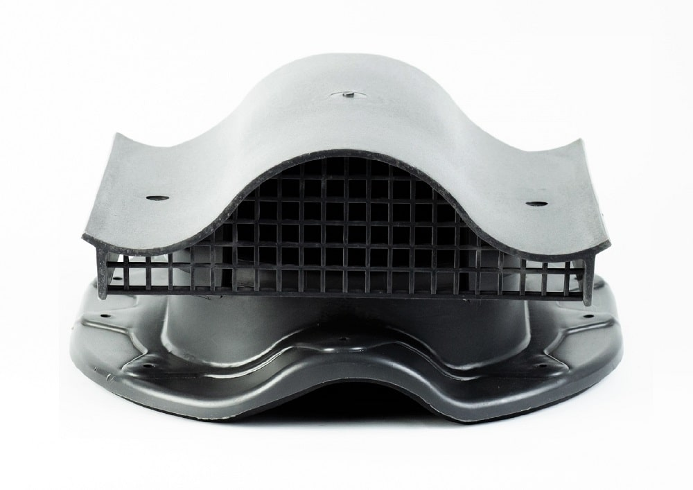 КТВ-вентиль SKAT для металлочерепицы Монтеррей